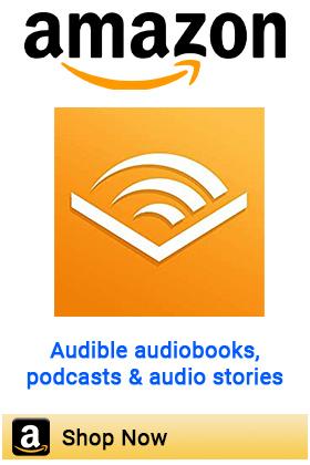 Audible: audiobooks, podcasts & audio stories
